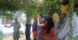 Rose Gardens, Munnar