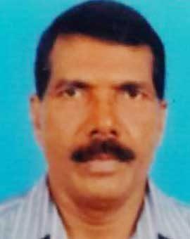 A.M Surendran