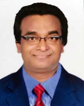 Ali Sadhiq