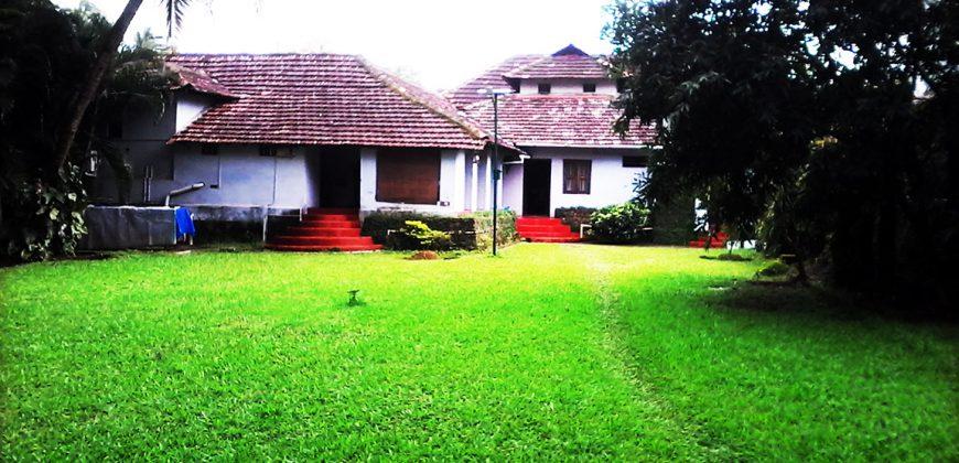 Kandath Tharavad