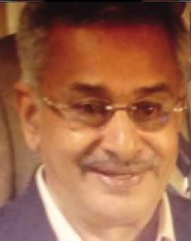 Bagavat Das