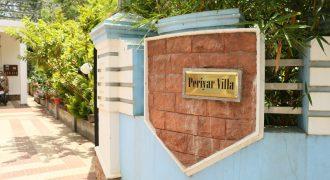 Periyar Villa