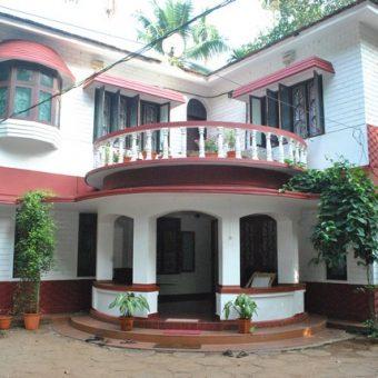 Sourabham Homestay