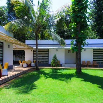 Jai Lake House