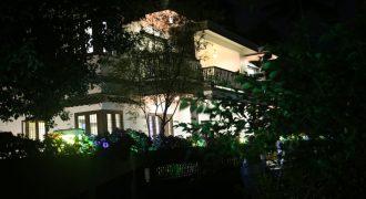 Sceva's Garden
