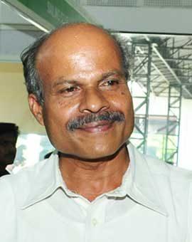 Shaji Kuruppassery