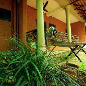 Malakkarethu House