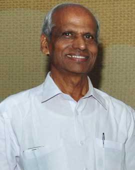Sri. P.N Prasanna Kumar