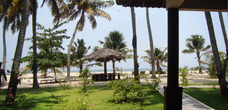Marari Sea Lap Villas