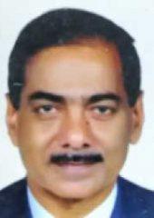 Dr. K. Muraleedhara Menon
