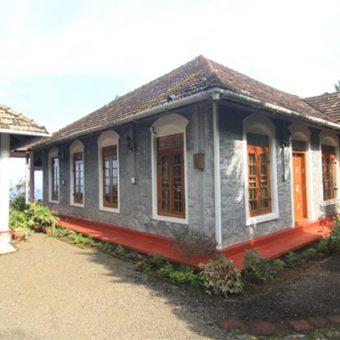 Urumbi Hill Palace