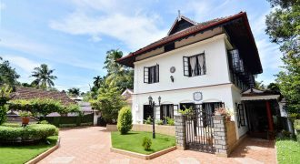 Bungalow Heritage Homestay