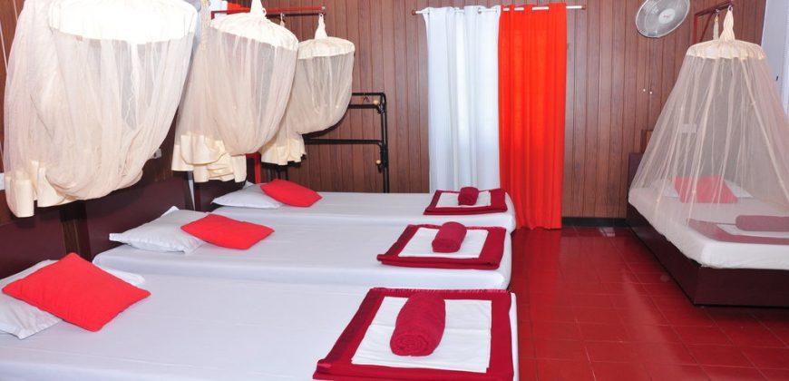 Reds Residency