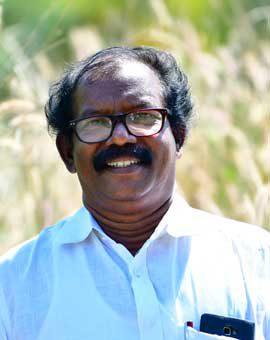 Sr. M.P Sivadathan