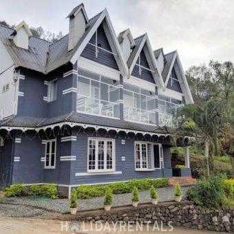 White Window Cottage